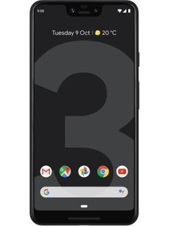 Google Pixel 3 XL 128GB Price in India