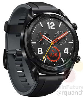 Huawei Watch Price in India