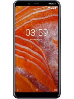 Nokia 3.1 Plus Price in India