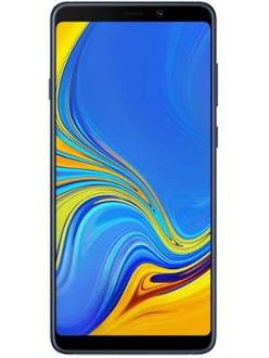 Samsung Galaxy A9 (2018) Price in India