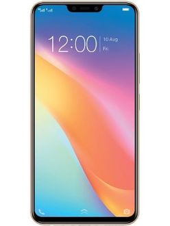 vivo Y81 4GB Price in India