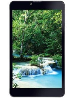 IBall Slide Spirit X2 7 inch 4G Price in India