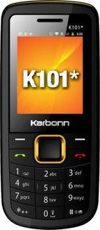 Karbonn K101 Price in India