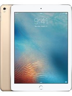 Apple ipad 9.7 inches Wifi Cellular 128GB Price in India
