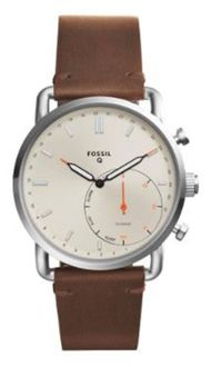Fossil Q Commuter SmartWatch FTW1150 Price in India