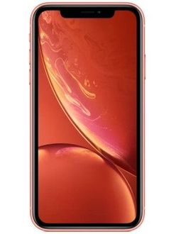Apple iPhone XR 256GB Price in India