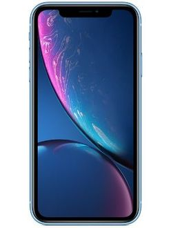 Apple iPhone XR 128GB Price in India