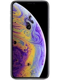 Apple iPhone XS 512GB Price in India