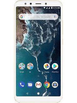 Xiaomi Mi A2 128GB Price in India