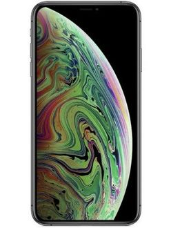 Apple iPhone XS 256GB Price in India