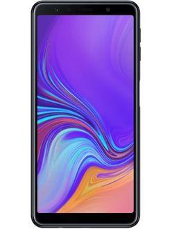 Samsung Galaxy A7 128GB (2018) Price in India