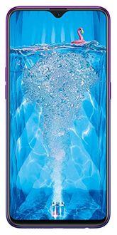 Oppo F9 Pro 128GB Price in India