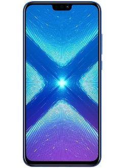 Huawei Honor 8X 6GB RAM Price in India
