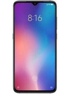 Xiaomi Mi 9 Price in India