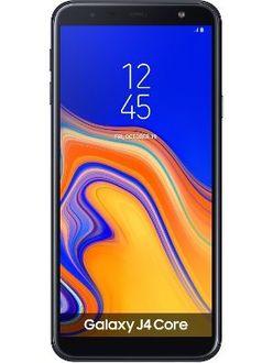Samsung Galaxy J4 Core Price in India