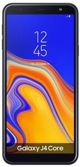 Samsung Galaxy J4 Core Price in India