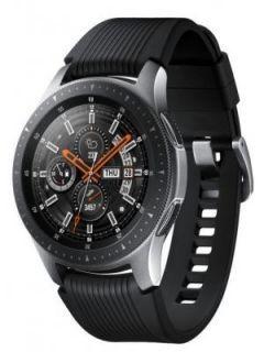 Samsung Galaxy SM R800N Smartwatch 46mm Price in India