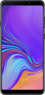 Samsung Galaxy A9 (2018) 8GB RAM Price in India