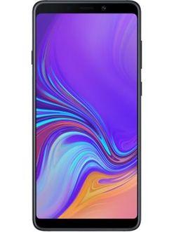 Samsung Galaxy A9 (2018) 8GB RAM Price in India