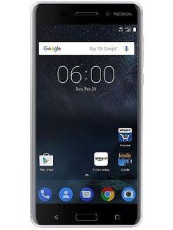 Nokia 6 64GB Price in India