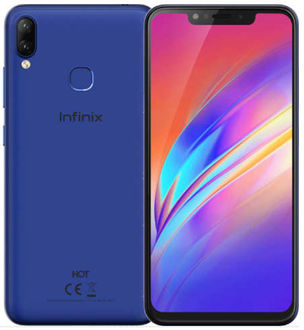 Infinix Hot 6X Price in India