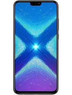 Huawei Honor 8X 128GB Price in India