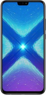Huawei Honor 8X 128GB Price in India