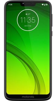 Motorola Moto G7 Power Price in India