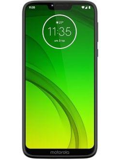 Motorola Moto G7 Power Price in India