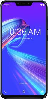 Asus Zenfone Max M2 64GB Price in India
