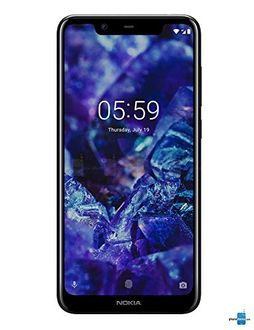 Nokia 5.1 Plus Price in India
