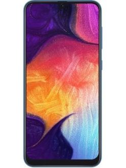 Samsung Galaxy A50 Price in India