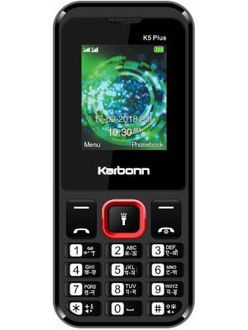 Karbonn K5 Plus Price in India