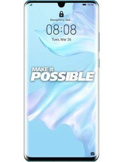 Huawei P30 Pro Price in India