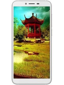Coolpad Mega 5 Price in India