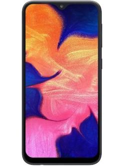 Samsung Galaxy A10 Price in India