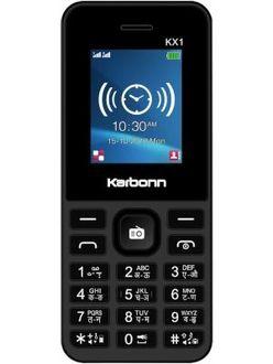 Karbonn KX1 Price in India