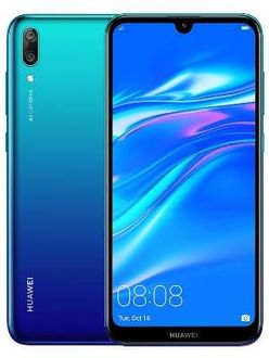 Huawei Y7 Pro (2019) Price in India