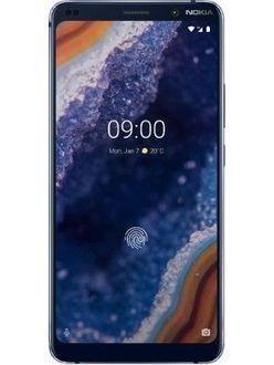 Nokia 9 Price in India