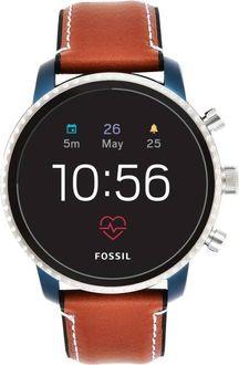 Fossil Gen 4  Explorist Smartwatch Price in India