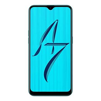 OPPO A7 3GB RAM Price in India
