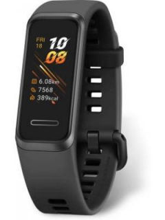 Huawei Honor Band 4 Price in India
