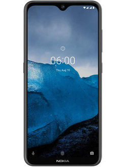 Nokia 6.2 Price in India