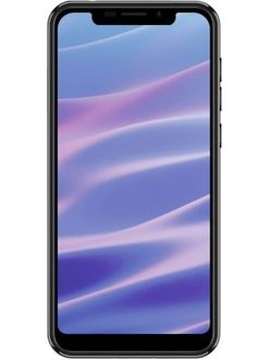 Mobiistar X1 Notch 3GB RAM Price in India