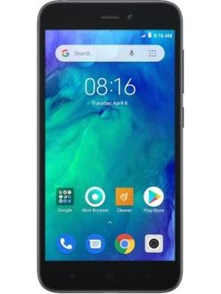 Xiaomi Redmi Go Price in India