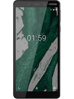 Nokia 1 Plus Price in India