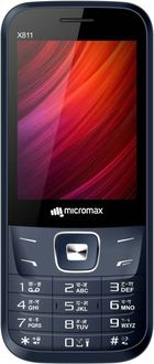 Micromax X811 Price in India