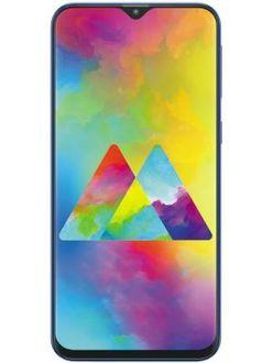 Samsung Galaxy M20 4GB RAM Price in India