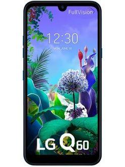 LG Q60 Price in India