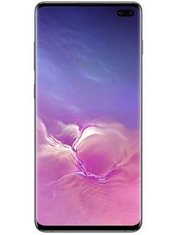 Samsung Galaxy S10 Plus 512GB Price in India